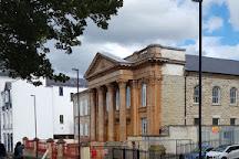 Tower Museum, Derry, United Kingdom