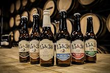 15&30 Cerveza de Bodega, Jerez De La Frontera, Spain