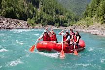 Glacier Park Rafting, West Glacier, United States
