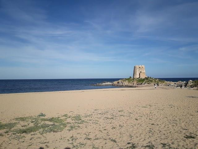 Bari Sardo Spiaggia