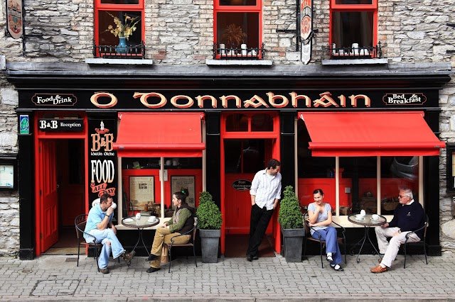 O Donnabhain's Traditional Irish Gastro Bar