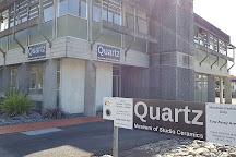Quartz Museum of Studio Ceramics, Whanganui, New Zealand