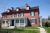 Weir Farm National Historic Site, Wilton, United States