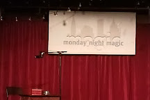 Monday Night Magic, New York City, United States