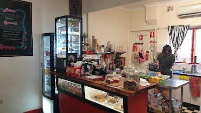 Kasha Coffee Lounge