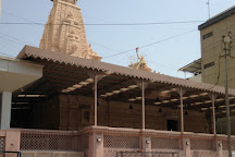 Jain Temple, Pavagadh, India