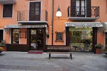 Les Saveurs d'Antan, Saint-Vincent, Italy