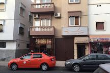 Les massages d'Argan, Agadir, Morocco