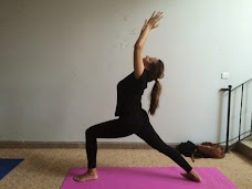 Yoga Islamabad, Pakistan