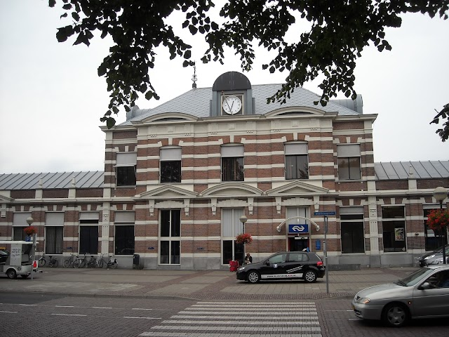 Hoorn NH, Station