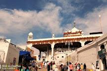 Gurudwara Kila Anandgarh Sahib, Anandpur Sahib, India