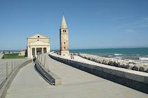 Scogliera Viva, Caorle, Italy