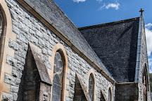 Duncansburgh MacIntosh Parish Church, Fort William, United Kingdom