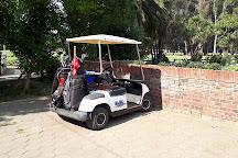 Schoemanpark Golf Club, Bloemfontein, South Africa