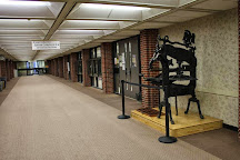 University of Iowa Special Collections & University Archives, Iowa City, United States