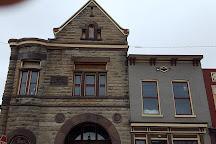 Richmond Historic Depot District, Richmond, United States