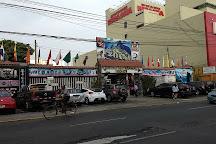 Mercado Indios, Lima, Peru