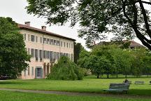 Biblioteca Affori, Milan, Italy
