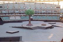 Baku Olympic Stadium, Baku, Azerbaijan