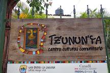 Tzunun' Ya', San Pedro La Laguna, Guatemala