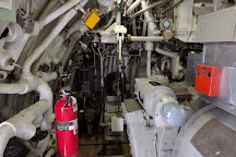 USS Albacore Museum, Portsmouth, United States