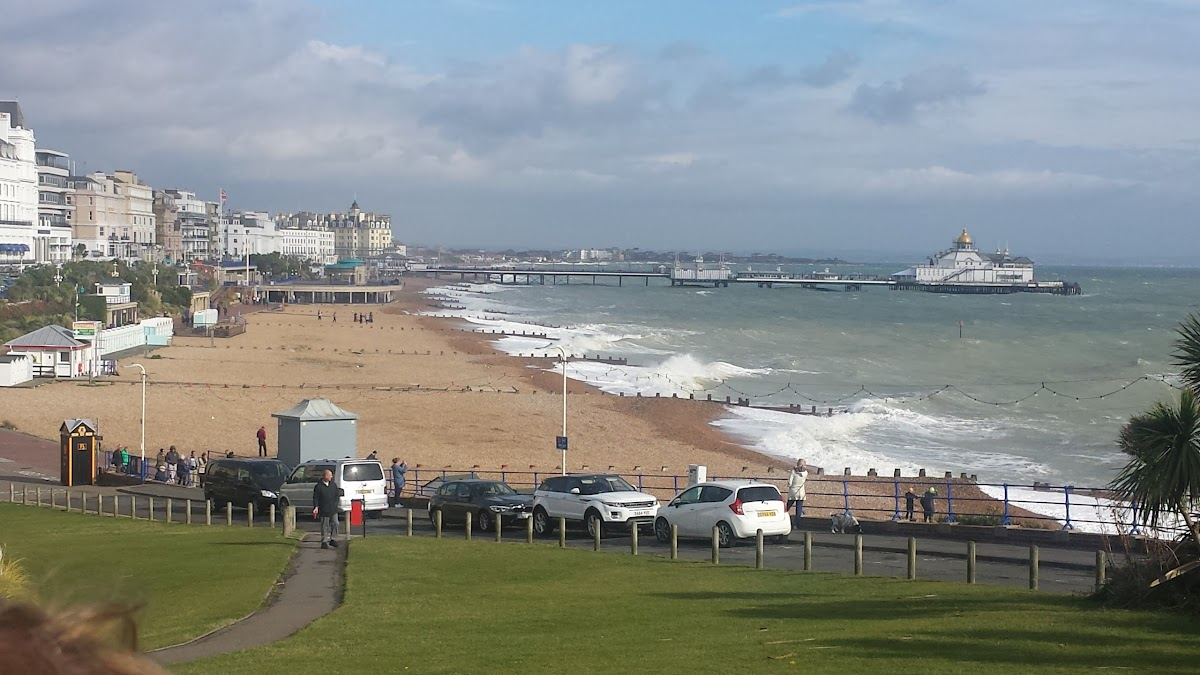 Wetter Eastbourne