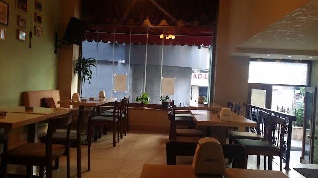 Restaurant Abo Khalil