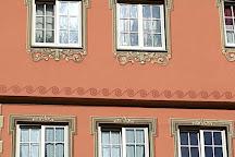 Rathaus Memmingen, Memmingen, Germany