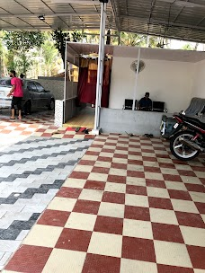 Splash Auto Spa thiruvananthapuram