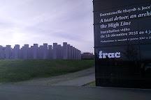 Frac Bretagne, Rennes, France