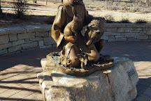 Historic Arkansas Riverwalk of Pueblo, Pueblo, United States
