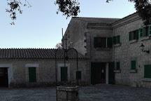 Santuari de Cura, Algaida, Spain