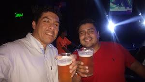 Toro Retro Bar 6