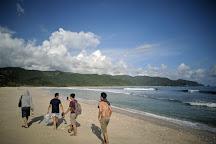 Mekaki Beach, Desa Sekotong Barat, Indonesia