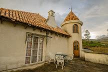 Chateau DeFay, Santa Maria de Jesus, Guatemala