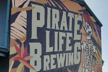 Pirate Life Brewing, Port Adelaide, Australia