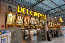 UCI Cinemas Torino Lingotto, Turin, Italy