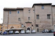 Monastero delle Oblate di santa Francesca Romana, Rome, Italy
