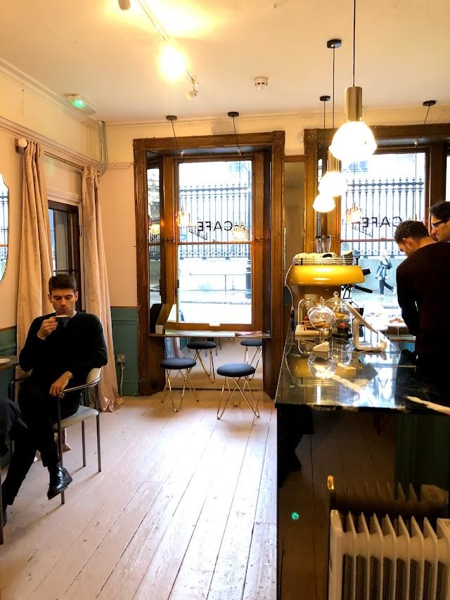 Cafe Babka