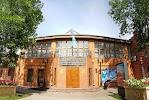 Областной историко-краеведческий музей на фото Петропавловска