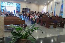 Santuario Nossa Senhora da Salette, Curitiba, Brazil