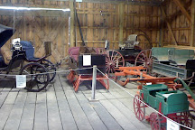 The Fort Museum & Frontier Village, Fort Dodge, United States