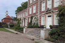 Gunby Hall and Gardens, Spilsby, United Kingdom