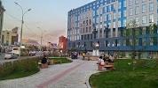 Новосибирский городской драматический театр, Советская улица на фото Новосибирска
