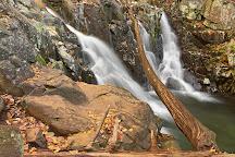 Rose River Falls, Shenandoah National Park, United States