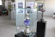 Esportes Museum, Sao Jose Dos Campos, Brazil
