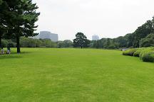 Imperial Palace, Chiyoda, Japan