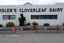 Heisler's Cloverleaf Dairy, Tamaqua, United States