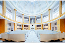 St. Lamberti Church, Oldenburg, Germany