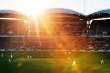 RoofClimb Adelaide Oval, Adelaide, Australia